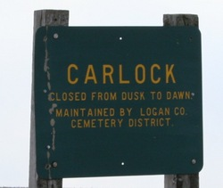 Carlock Cemetery
