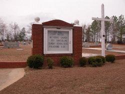 Zoar Methodist Church Cemetery