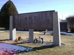 Mesa View Cemetery