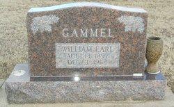 William Earl Gammel