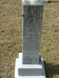 Eugene Alonza Cammack