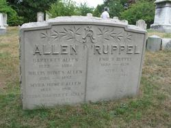 Bartlett Allen
