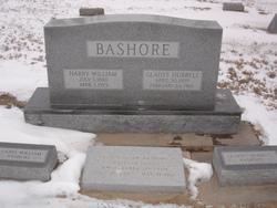 Gladys <i>Hubbell</i> Bashore