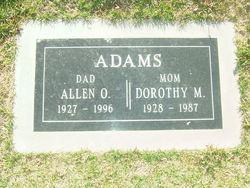 Dorothy Mearle <i>Baker</i> Adams