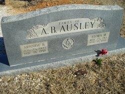 Arnnot B. Ausley