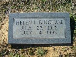 Helen Lee <i>Cooper</i> Bingham