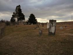 Johnsons Crossroads Cemetery
