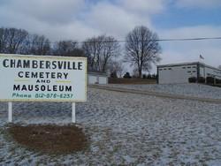 Chambersville Cemetery