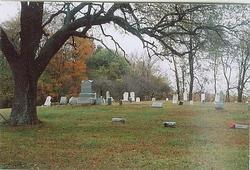 Everett Farm Cemetery