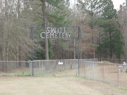 Swift Cemetery