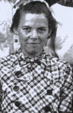 Mary Bly Hanson