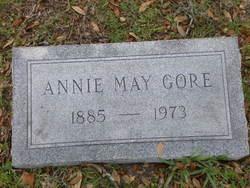 Annie May Chittenden <i>Van Horn</i> Gore