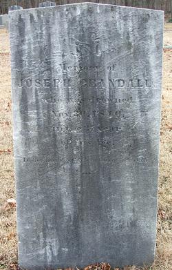 Joseph Crandall