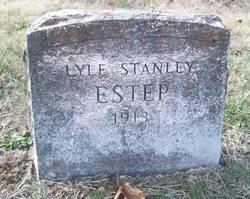 Lyle Stanley Estep