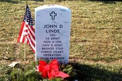 John D. Linde