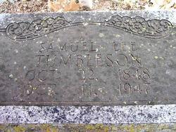 Samuel Lee Tumbleson