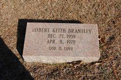 Robert Keith Brantley