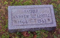 Andrew Curtin Lovell
