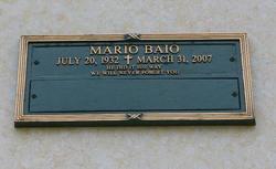 Mario Baio
