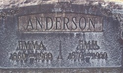 Emil Anderson
