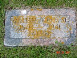 William John Storie, Sr