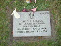 David Anthony Abella