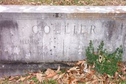 Henry C Collier