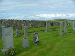 Kilchoman Cemetery