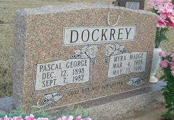 Pascal George Dockrey