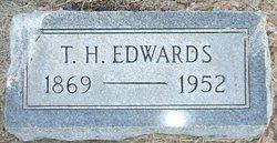 T H Edwards