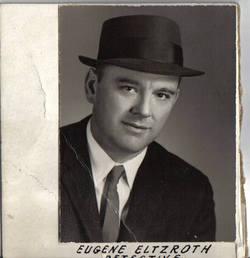 Everette E. Lefty Eltzroth