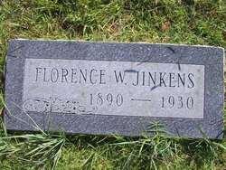 Florence W. Jinkens