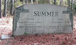 George Harrison Summer