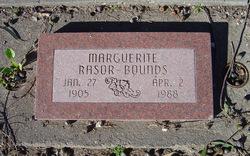 Marguerite Elsie <i>Henning</i> Bounds