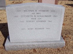 Robert Atamian