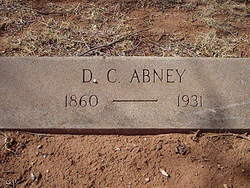 David Charles Charlie Abney