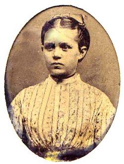 Mary Gertrude <i>Vestal</i> Markle