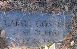 Carol Cosper