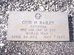 Otis H. Bailey