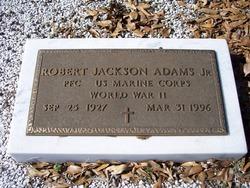 Robert J. Adams, Jr.