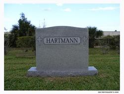 John J. Hartmann, Sr