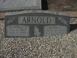 Jennings E. Arnold