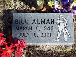 William Bill Alman