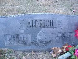 Ermil Lee Aldrich