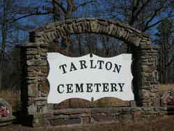 Tarlton Cemetery
