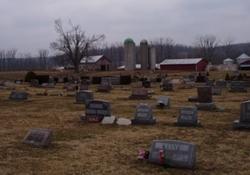 Zanesfield Cemetery