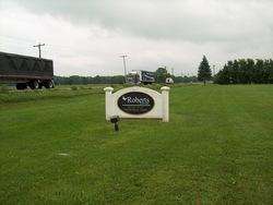 Ashland County Memorial Park