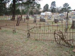Martinsville Baptist Cemetery