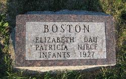 Elizabeth Boston