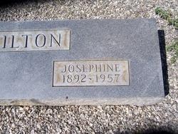 Josephine Hilton
